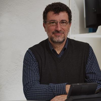 Giuseppe Fogliazza