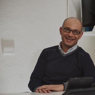 Roberto Ciriegio